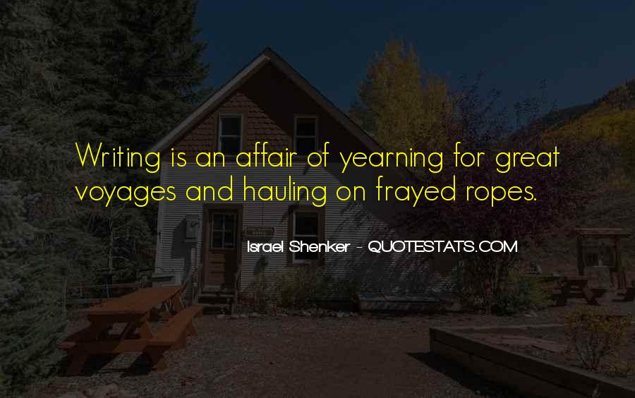 Quotes About Hauling #1158326