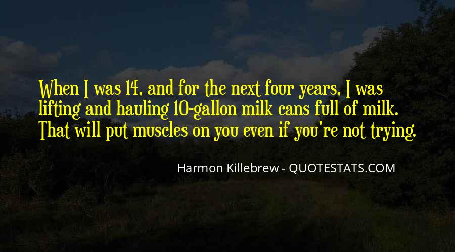 Quotes About Hauling #160478