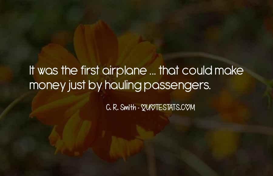 Quotes About Hauling #610203