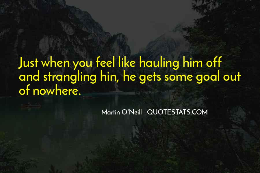 Quotes About Hauling #89652