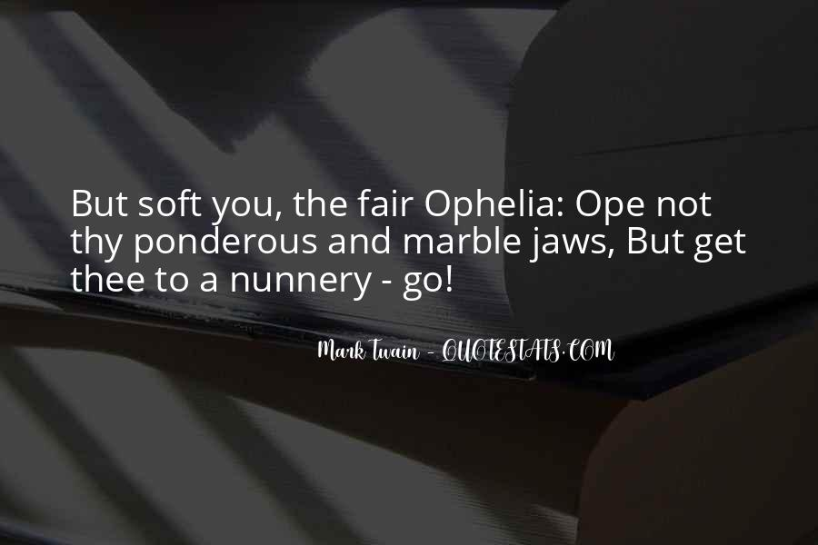 Quotes About Jaws #210474