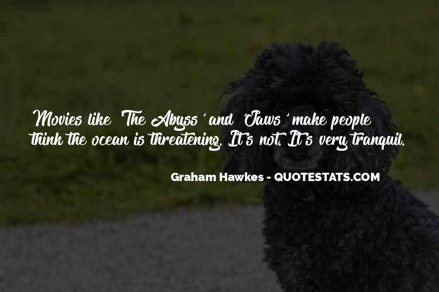 Quotes About Jaws #575748