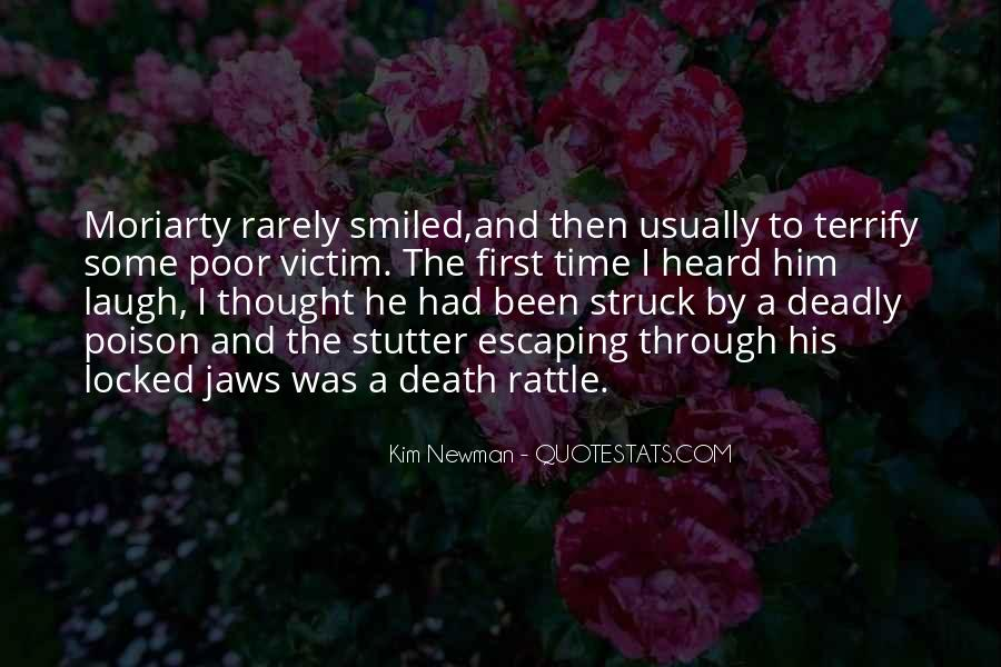 Quotes About Jaws #825752