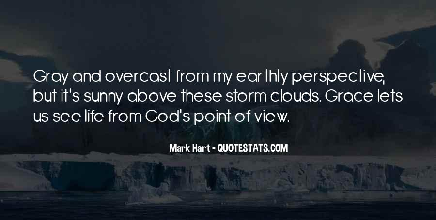 Top 39 Quotes About View From Above: Famous Quotes ...