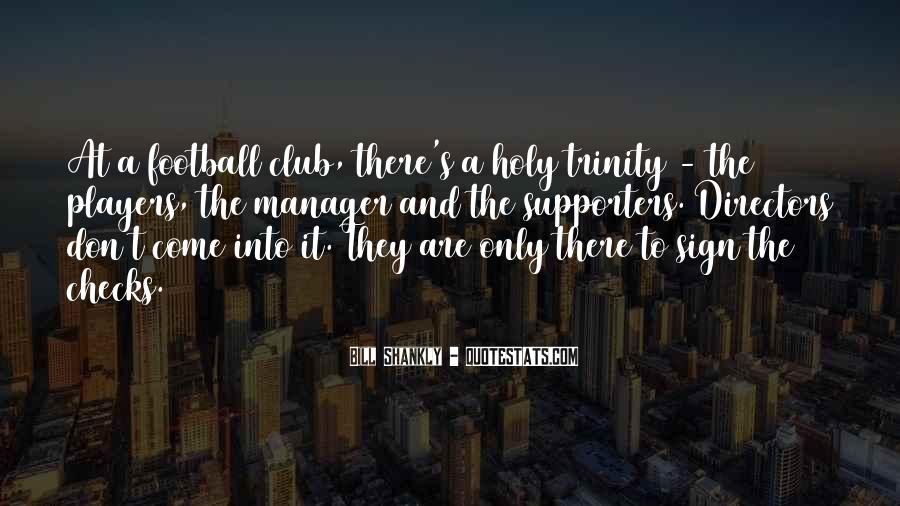 Quotes About The Most Holy Trinity #115096