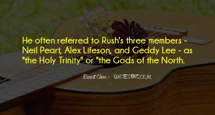 Quotes About The Most Holy Trinity #580181