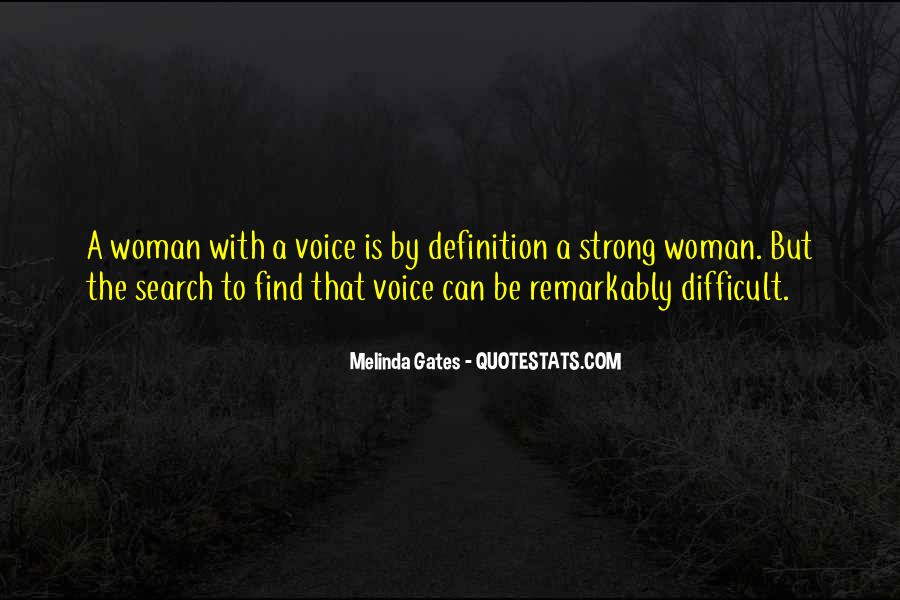 Quotes About Strong Independent Woman #947544