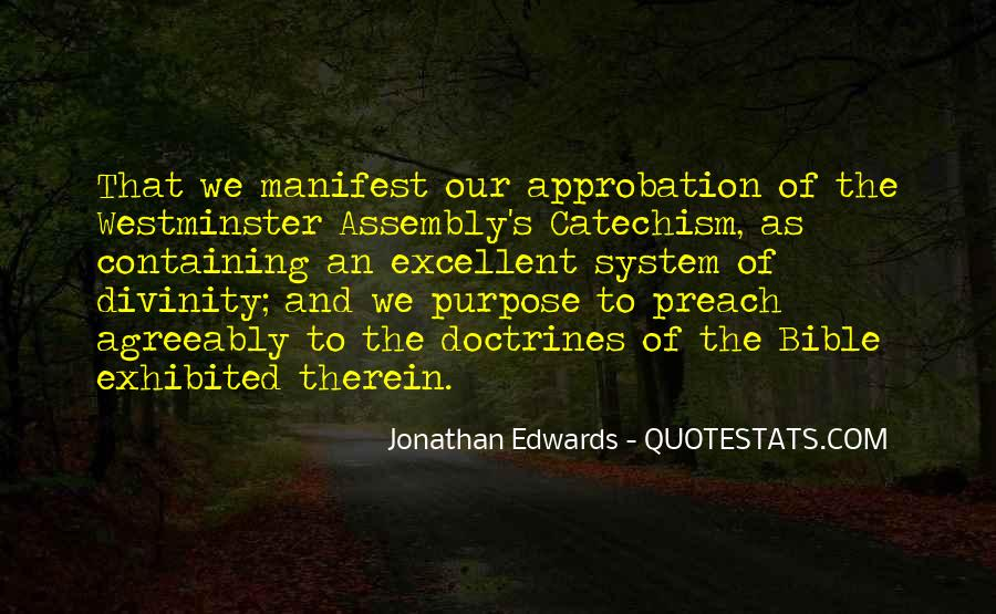 Quotes About Jonathan In The Bible #1111126