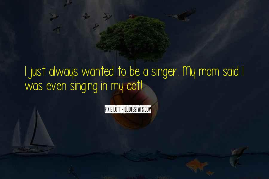 Quotes About Parents In Heaven #1382152