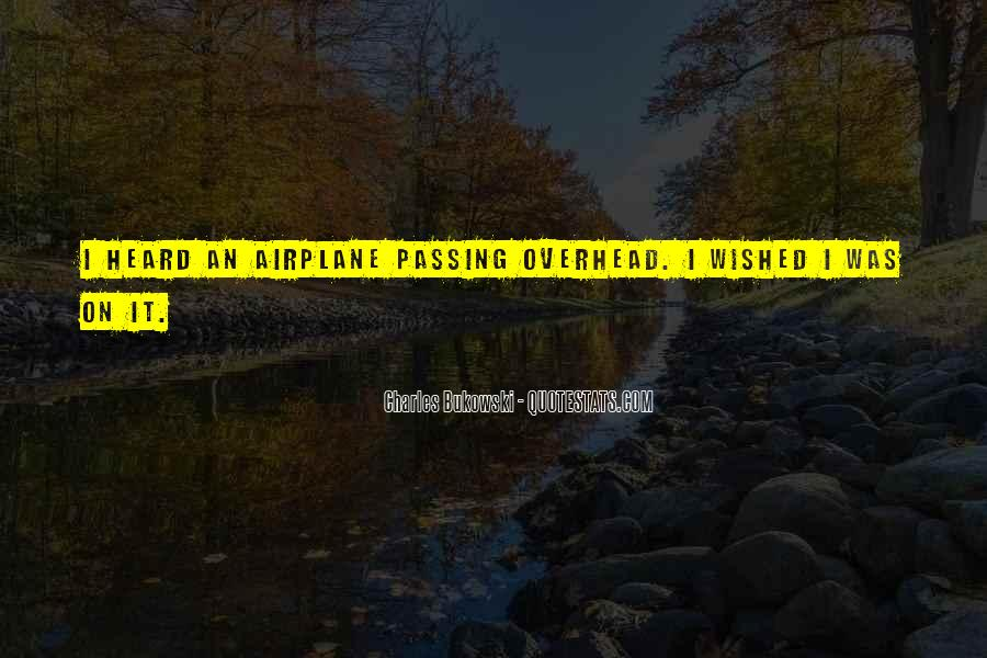 Quotes About Passing It On #1326845