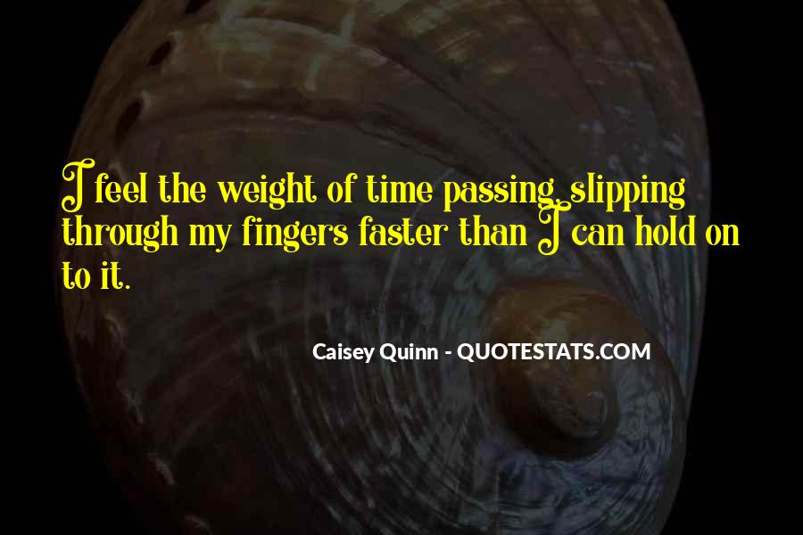 Quotes About Passing It On #1398489