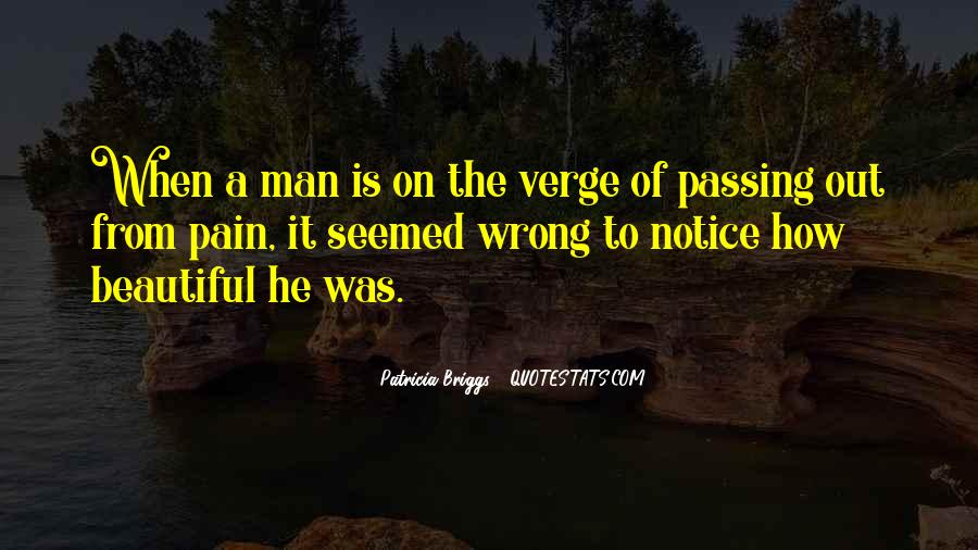 Quotes About Passing It On #1470863