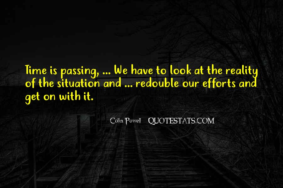 Quotes About Passing It On #420993