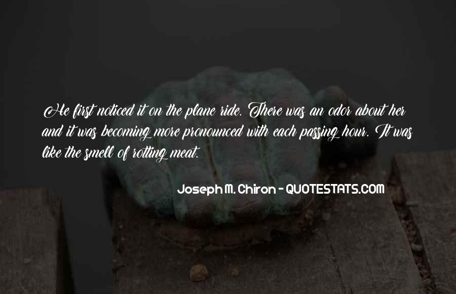 Quotes About Passing It On #690854