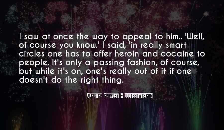 Quotes About Passing It On #848120
