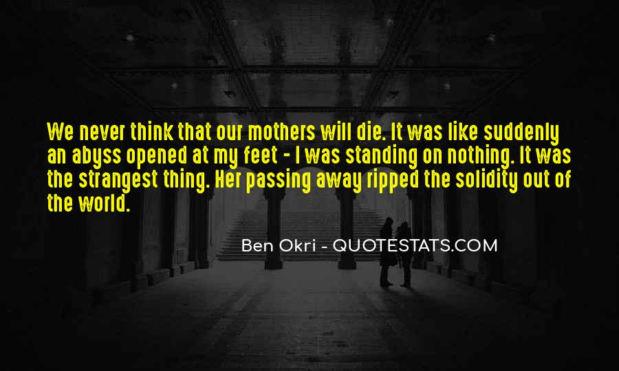 Quotes About Passing It On #961683