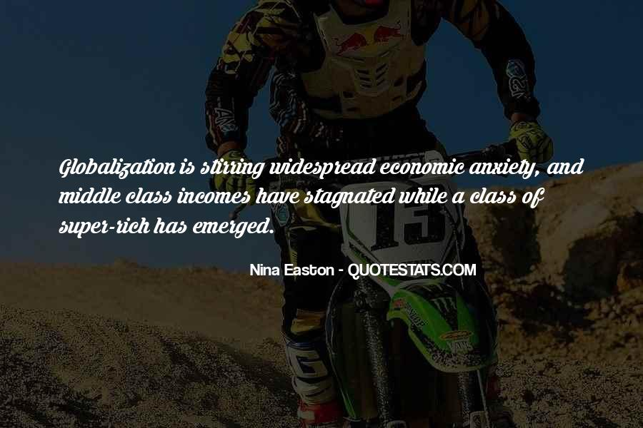 Quotes About The Super Rich #1350299