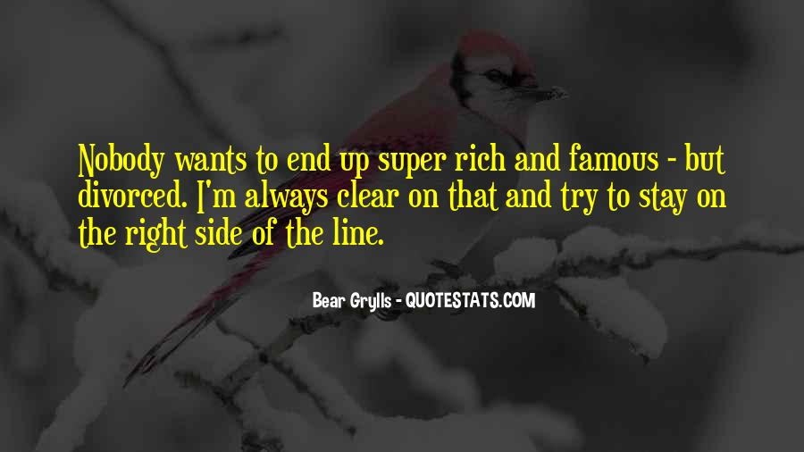 Quotes About The Super Rich #1630210