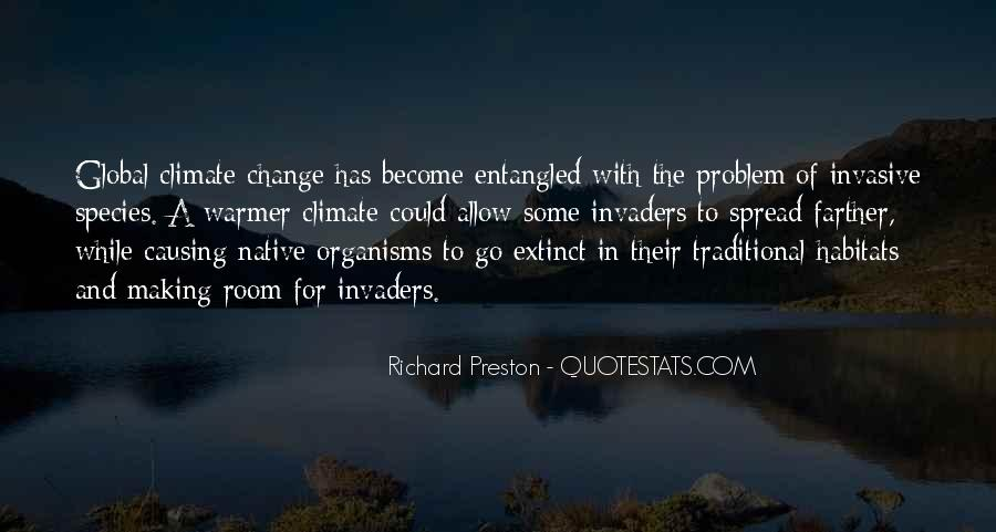 Quotes About Causing Change #763718
