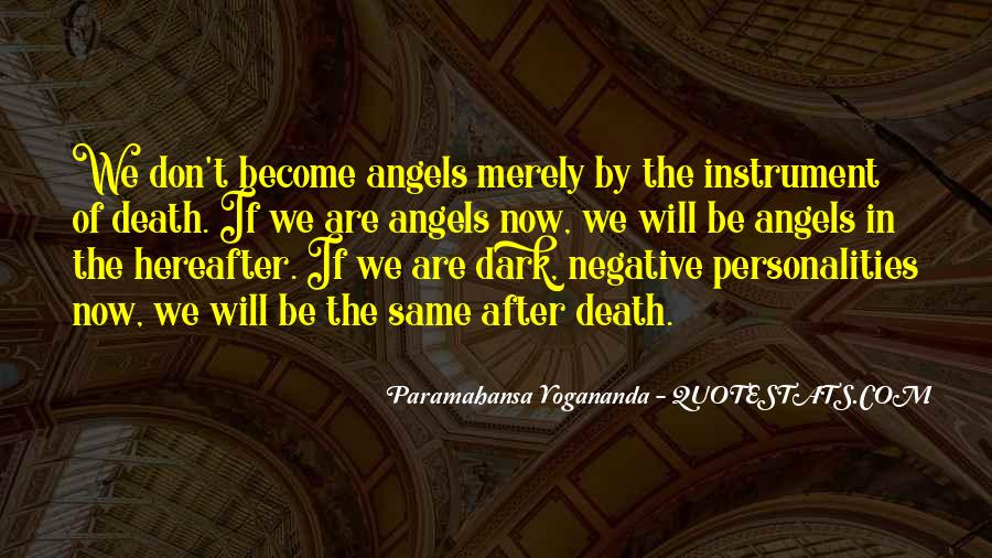 Top 64 Quotes About Death Of An Angel: Famous Quotes ...
