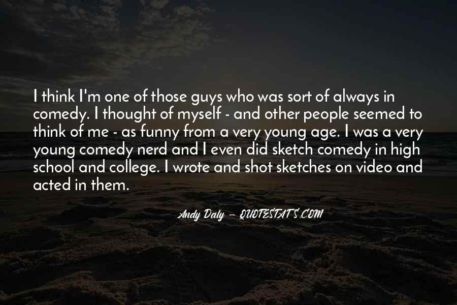 Quotes About Me Funny #13468
