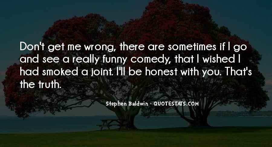 Quotes About Me Funny #25280