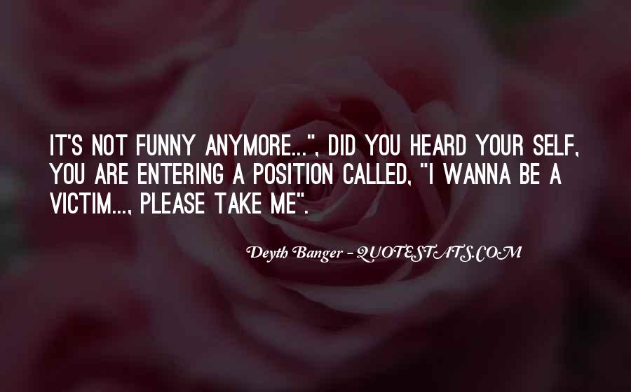 Quotes About Me Funny #49996