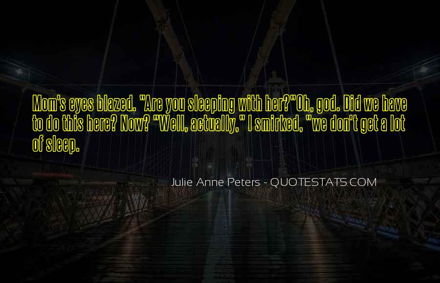 Quotes About Cafe Life #1784015