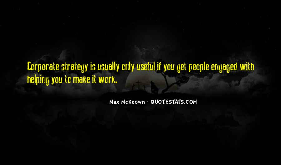 Quotes About Culture And Strategy #461444