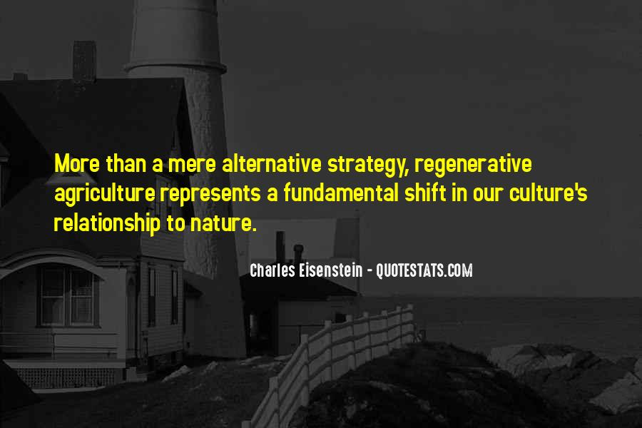 Quotes About Culture And Strategy #847966