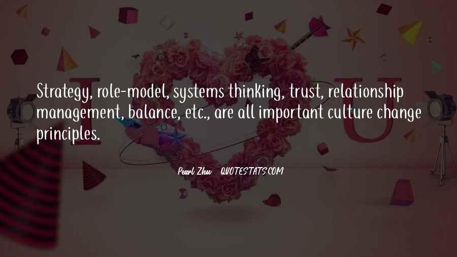 Quotes About Culture And Strategy #963477