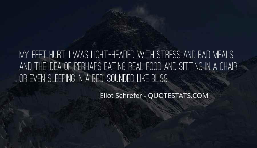 Quotes About Food And Meals #363422