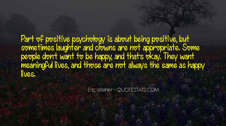 Quotes About Clowns Life #1517792