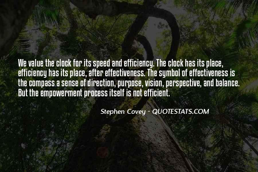 Quotes About Sense Of Direction #290741