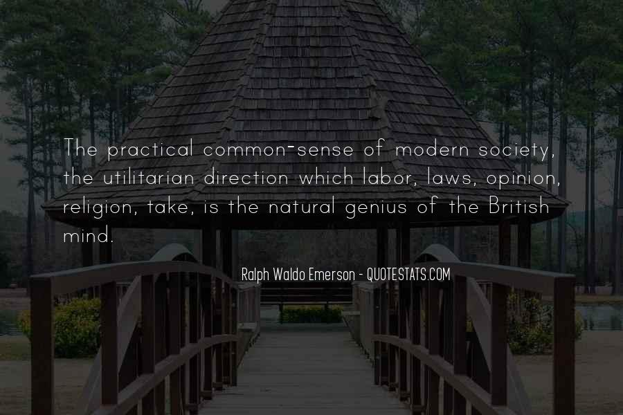 Quotes About Sense Of Direction #39285