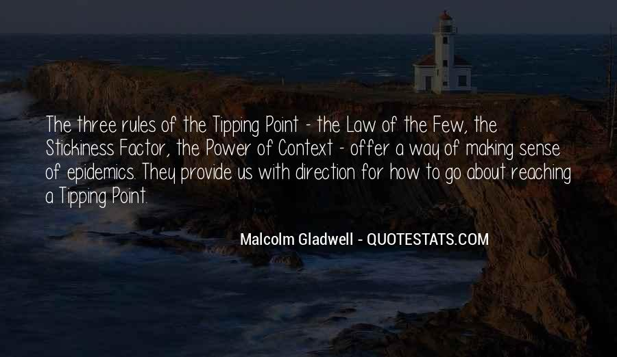 Quotes About Sense Of Direction #862971