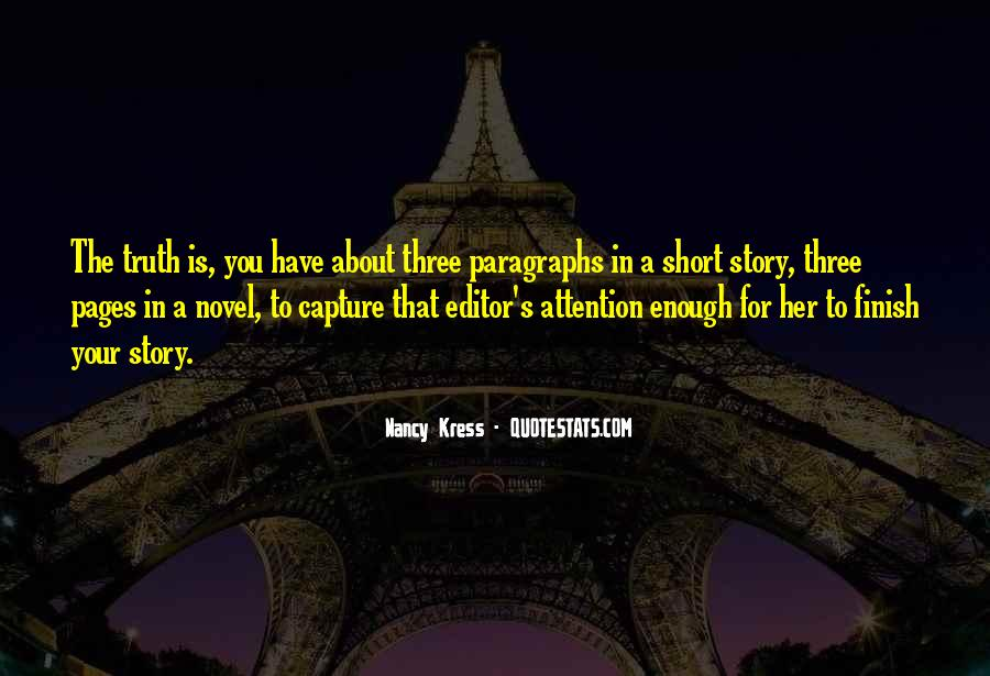 Quotes About Pages #10310