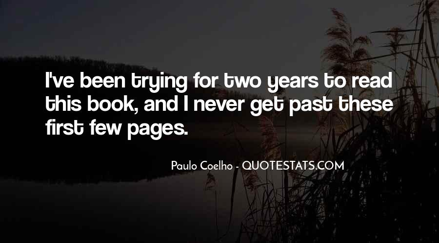 Quotes About Pages #1593