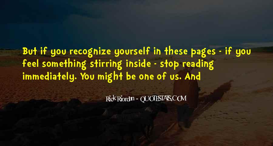 Quotes About Pages #17208