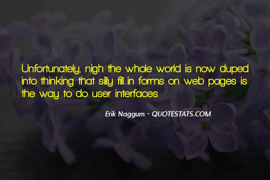 Quotes About Pages #29002