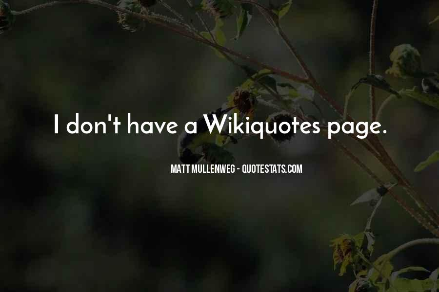 Quotes About Pages #50809