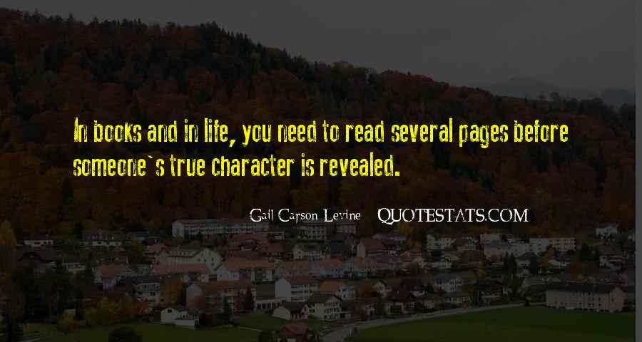 Quotes About Pages #66682