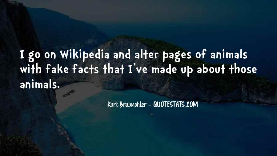Quotes About Pages #70457