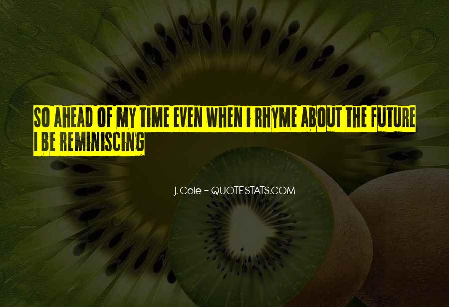 Quotes About Rhyme #126073