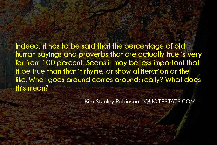 Quotes About Rhyme #160895