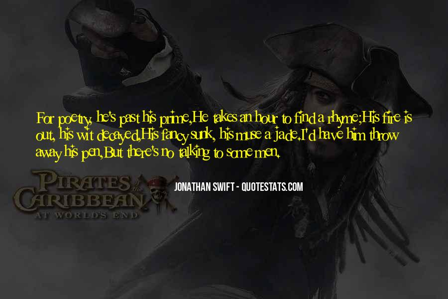 Quotes About Rhyme #206801