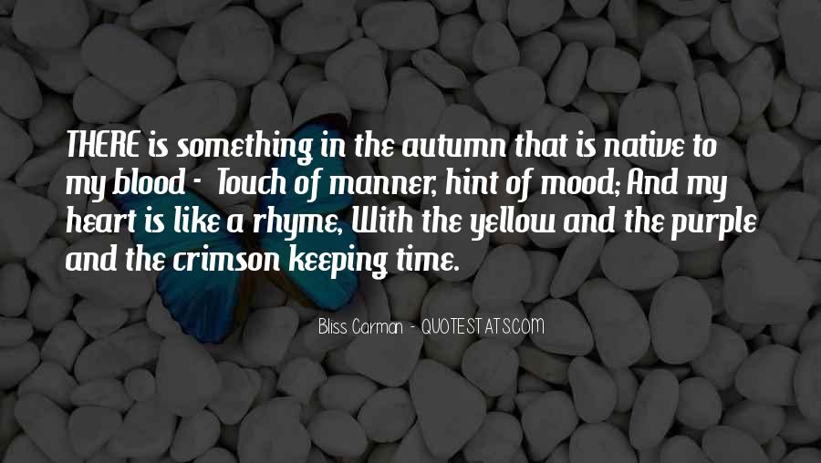 Quotes About Rhyme #209260