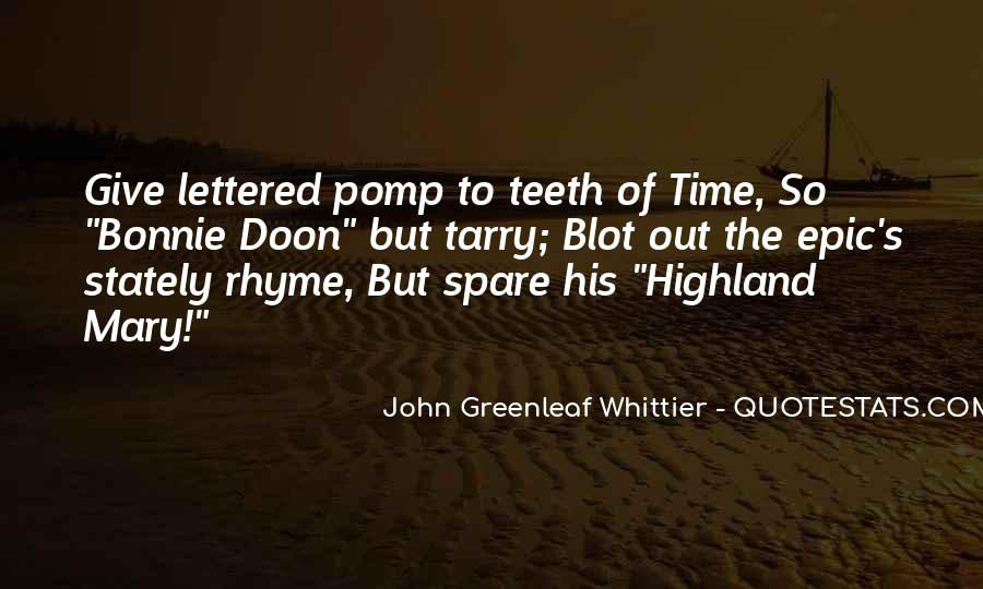 Quotes About Rhyme #251846