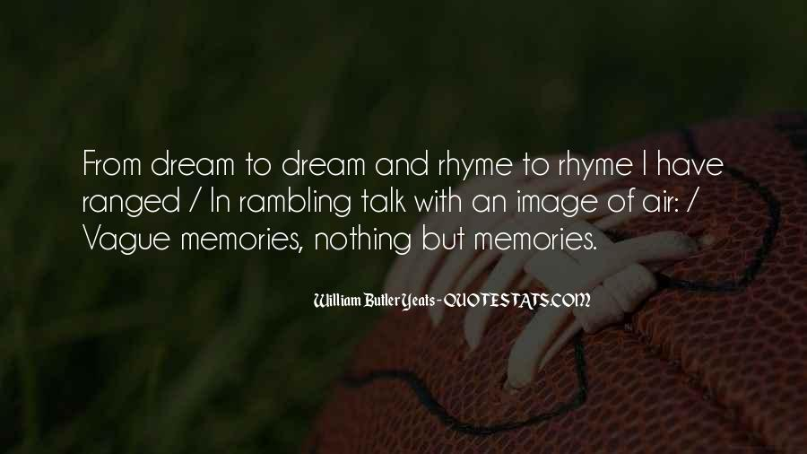 Quotes About Rhyme #32834