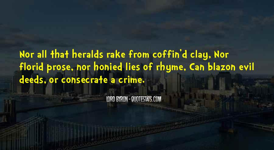 Quotes About Rhyme #88981